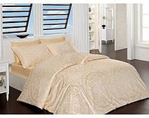 Комплект  постельного белья тм First Choice Vanessa gold