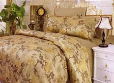 Комплект шелкового постельного белья Nevada