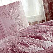 Комплект постельного белье Gellin Home Donna (lila)