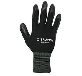 Перчатки нитриловые/нейлоновые средние Truper Мексика