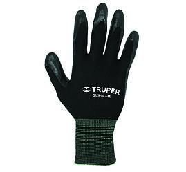 Перчатки нитриловые / нейлоновые большие Truper Мексика