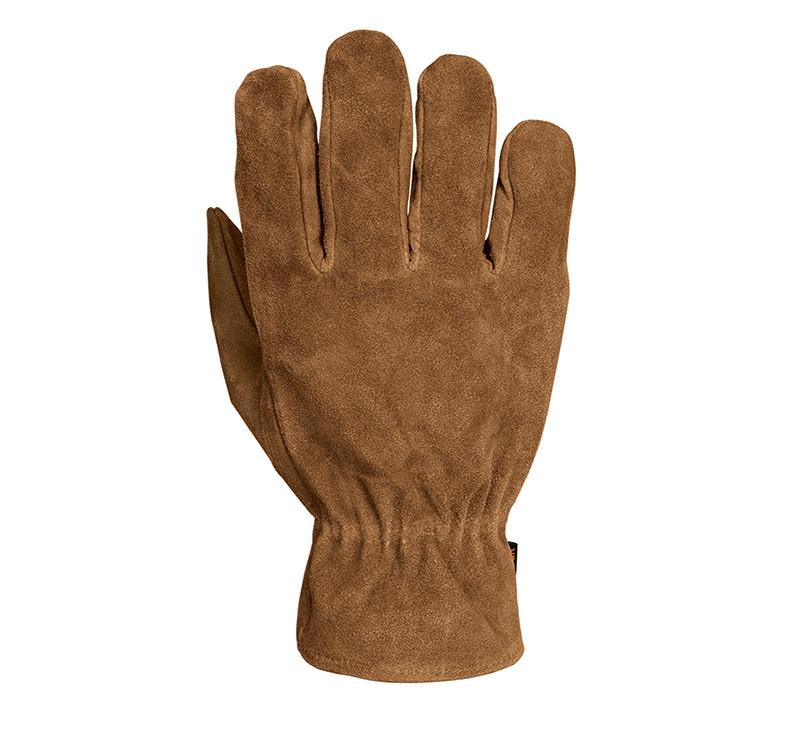 Перчатки кожаные усиленные Truper Мексика