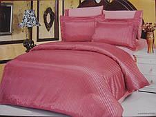 Комплект постельного белья Le Vele silk-satin jakkaranda-rose