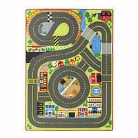 Игровой коврик Трасса Melissa Doug MD5191, фото 1
