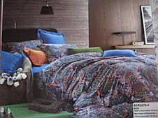 """Комплект семейного постельного белье ТМ""""Shining Star"""""""