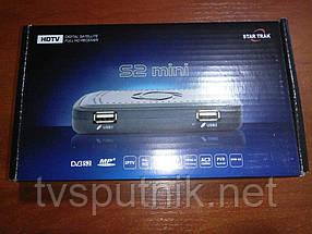 Спутниковый ресивер Star Trak S2 mini (прошитый с каналами)