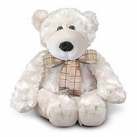 Мягкая игрушка Melissa Doug Полярный мишка Парамон, 41 см MD7640