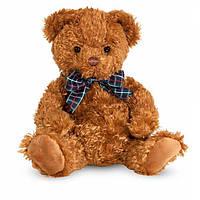 Мягкая игрушка Melissa Doug Мишка плюшевый Каштанчик, 43 см MD7746