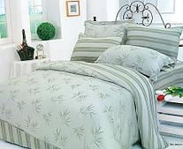 Комплект постельного белья Le Vele bamboo Delaware