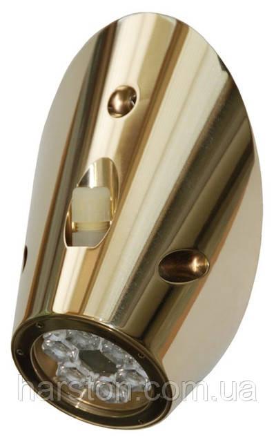 Astel marine CONUS MST0680 aluminium
