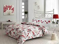 Комплект постельного белья Tivolyo Home  полуторный Laila, фото 1