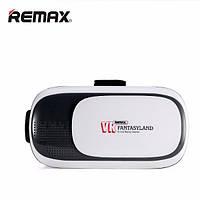 Очки виртуальной реальности Remax 3D (RT-V01)