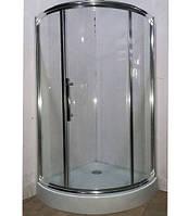 Душевая кабина AquaStream Premium 99 L одна дверь