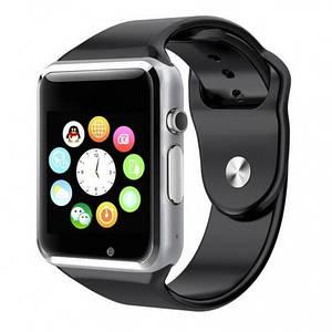 Smart Watch A1 Silver