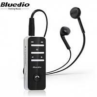 Bluetooth Stereo гарнитура Bluedio I4 Black