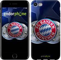 """Чехол на iPhone 7 Бавария Мюнхен 2 """"1562c-336-8079"""""""