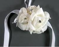Свадебная подвеска Цветочек
