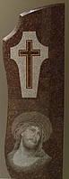Художнє оформлення пам'ятників з токівського гранту