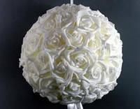 Украшение свадебного зала шарами Шар Розы