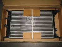 Радиатор VECTRA B 16/18/20 MT -AC (Van Wezel), 37002242