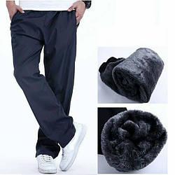 Мужские брюки, подштанники, рубашки - зима