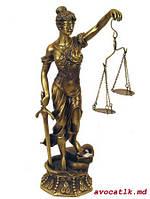 Sizin avukat Moldova da