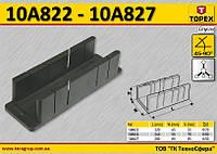 Стусло пластмассовое W-85мм, H-85мм,  TOPEX  10A827