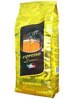 Кофе в зернах Espresso Crema 1 кг