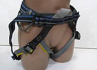 Беседка альпинистская Petzl Tetrax C43, Size 1 (S-L), Climbing Harness, France Как Новое!