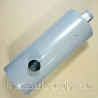 Глушитель КрАЗ 6444-1201010
