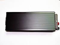 Инвертор преобразователь напряжения Power Inverter UKC 12V-220V 2000W Black, фото 4