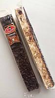 Нуга белая с арахисом и темным шоколадом (какао не менее 49%) Charles  Италия 100г
