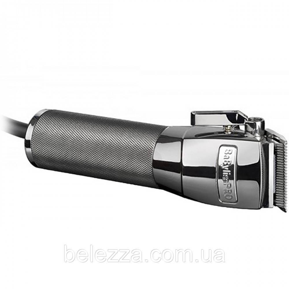 Машинка для стрижки BaByliss PRO Barber Spirit FX880E