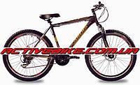 """Горный велосипед Totem Ht 4 MTB AL 26""""."""