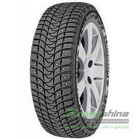 Зимняя шина MICHELIN X-ICE NORTH XIN3 (275/40R19 105H (Шип))