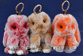 Брелок-мягкая игрушка кролик YL-22