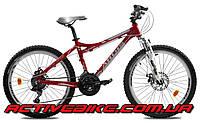 Подростковый горный велосипед ARDIS LX-200 Al 24'' ECO.