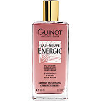 Энергизирующая вода для тела Eau-Neuve Energic Guinot