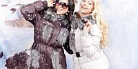 Зимние женские куртки VST