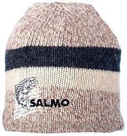 Шапка вязаная Salmo Wool