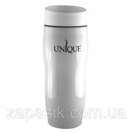 Термокружка UNIQUE UN-1071 380 мл Термос Чашка Vacuum Cap