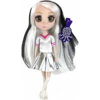 "Кукла SHIBAJUKU серии ""Мини"" - МИКИ (15 см, 6 точек артикуляции, с аксессуаром)"