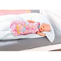 Спальник для куклы BABY BORN - СПОКОЙНЫЕ СНЫ