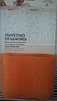 Коврик для создания кружев Мартеллато(40-WD001T) (Италия)40*10 (02768)