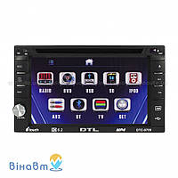 DVD/USB/SD автомагнитола DTL DTC-9700