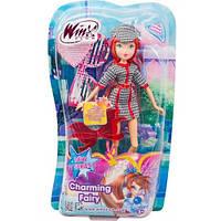 Charming Fairy, Волшебная фея Блум, кукла 27 см. WinX