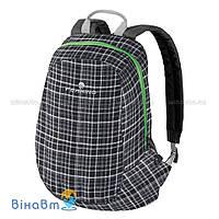 Рюкзак Ferrino Axes 15 Tartan Black