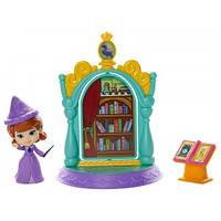 Магическая лаборатория принцессы Софии, мини-кукла, Disney Sofia the First, Jakks Pacific