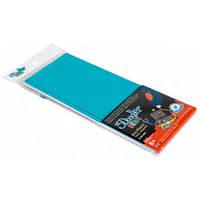 Набор голубых стержней для 3D-ручки 3Doodler Start, 3Doodler 3DS-ECO05-BLUE-24