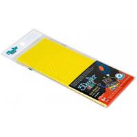 Набор желтых стержней для 3D-ручки 3Doodler Start, 3Doodler 3DS-ECO04-YELLOW-24